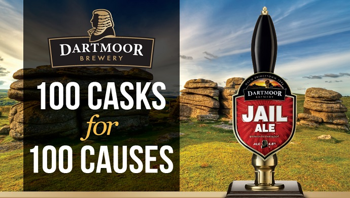 100 Casks for 100 Causes