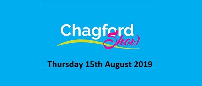 Chagford Show logo