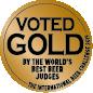 International Beer Challenge Gold Medal