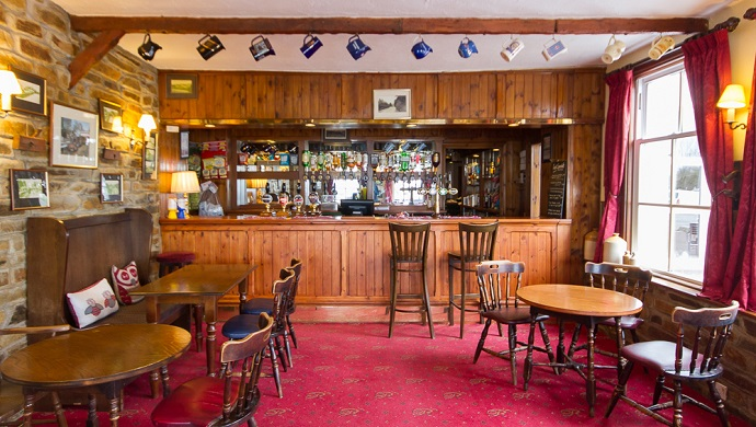 Pub of the Week:  The Rock Inn