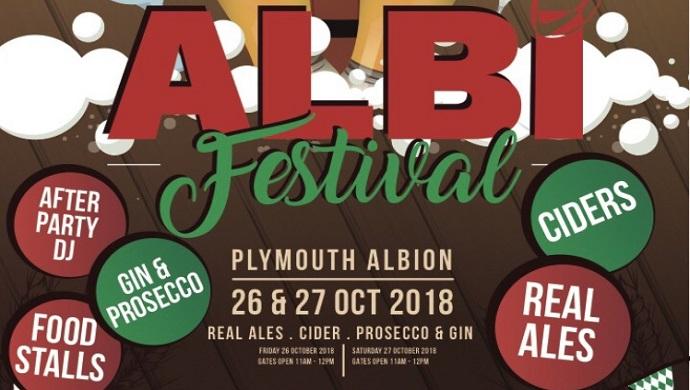 Albi Festival 2018