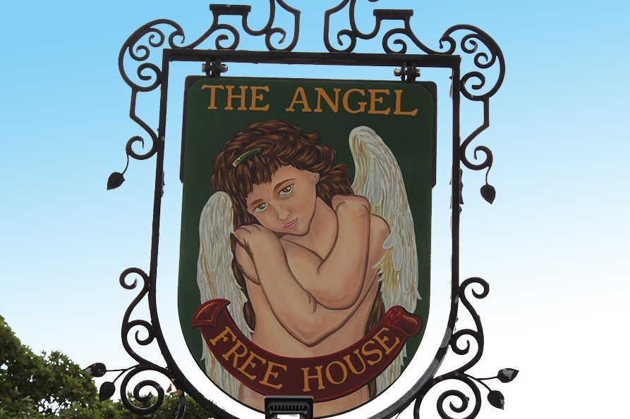 Angel Inn Shoeburyness