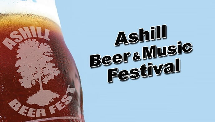 Ashill Beer and Music Festival
