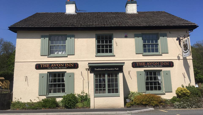 Pub of the Week:  The Avon Inn