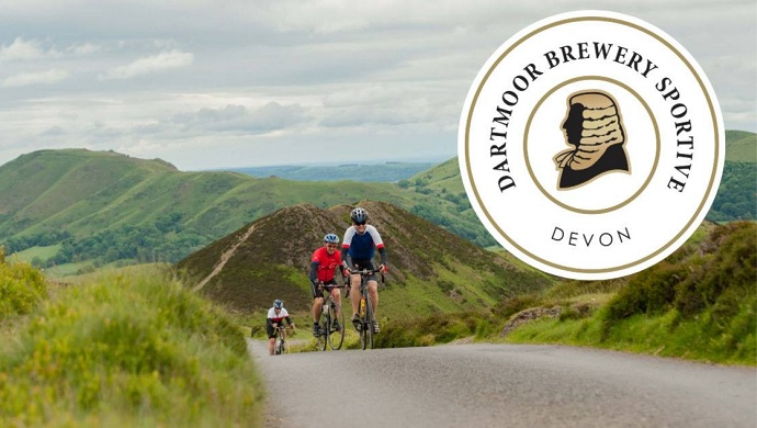 Bikes and Beer - the Dartmoor Brewery Sportive