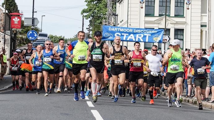 Dartmoor Discovery Ultra Marathon 2019