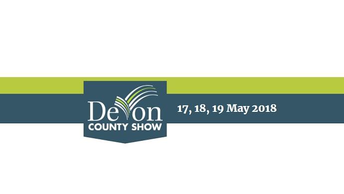 Devon County Showtime
