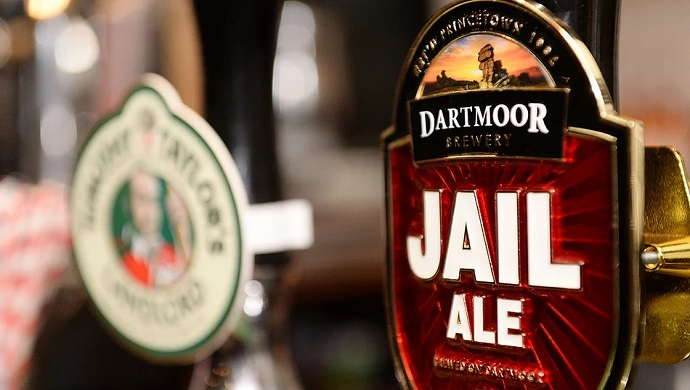 Dartmoor Takeover at the London Inn