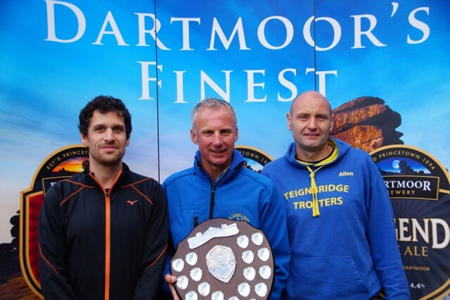 Dartmoor Brewery Gets Behind Dartmoor Discovery Athletes