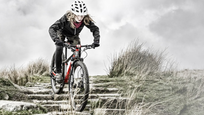 Adrenaline on Two Wheels - The Pivot Twentyfour12