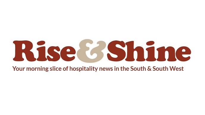 Rise and Shine showcasing Dartmoor Brewery
