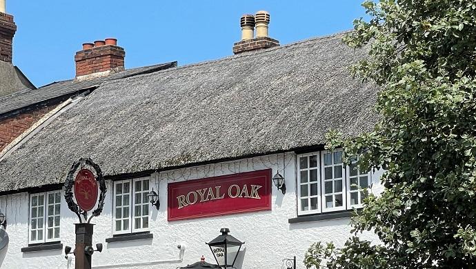 Pub of the Week: The Royal Oak, Heavitree