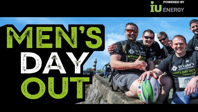 Men's Day Out