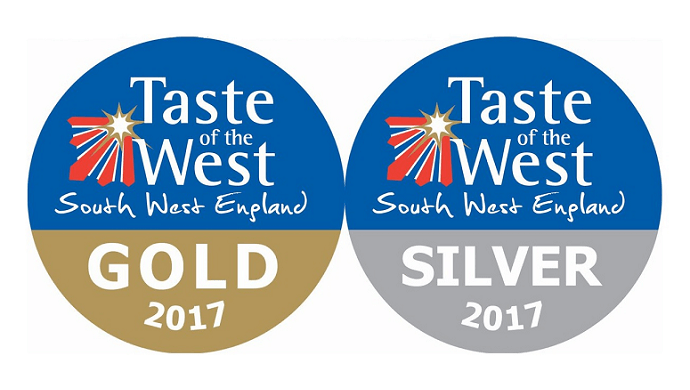 Top Awards from Taste of the West