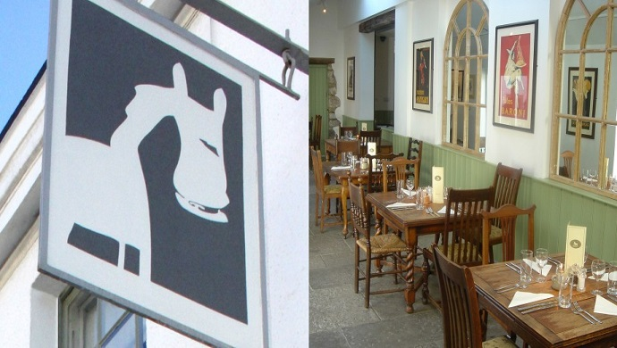 Pub of the Week:  The Horse