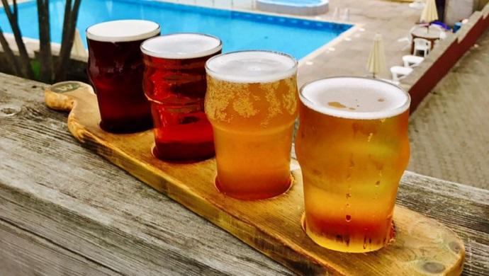 Whitehill Beer Festival