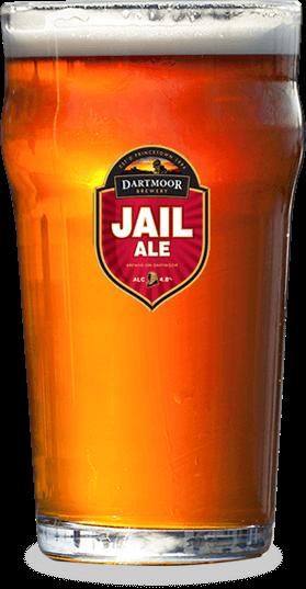 Jail Ale